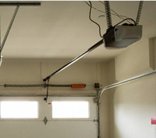 Garage Door Springs in Golden Valley, MN